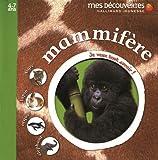 "Afficher ""Mammifère"""