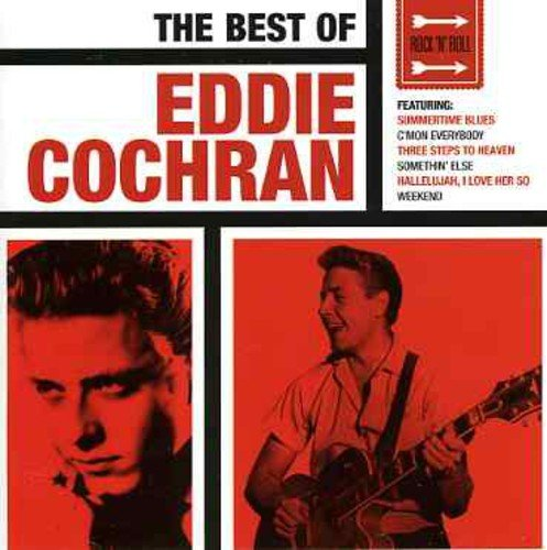 Eddie Cochran - The Story of Rock Music Collection Eddie Cochran / The Platters - Zortam Music