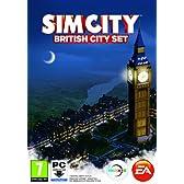 シムシティ: イギリスの都市セット [ダウンロード]