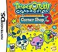 Tamagotchi Connexion Corner Shop 3 (Nintendo DS)