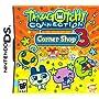 Tamagotchi Connexion Corner Shop 3 (Nintendo DS) by Namco Bandai