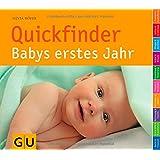 Quickfinder Babys erstes Jahr (GU Quickfinder P&F)