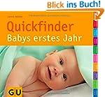 Quickfinder Babys erstes Jahr (GU Qui...