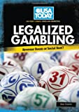 Legalized Gambling: Revenue Boom or Social Bust? (USA Today's Debate: Voices & Perspectives)