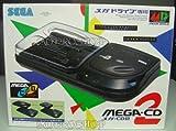 MEGA‐CD2 本体 【メガドライブ】