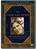 Randy Pausch: The Last Lecture Classroom Edition [Interactive DVD]