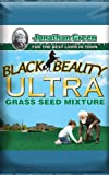 Jonathan Green 10322 Black Beauty Ultra Grass Seed Mix, 7 Pounds