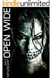 Open Wide (Shorting the Undead & Other Horrors)