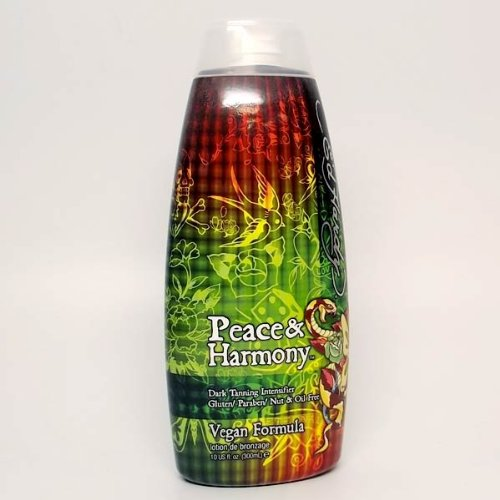 Peace and Harmony Gluten Nut Paraben and Oil Free use HCG DIET 10z