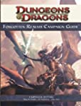 Forgotten Realms Campaign Guide, 4th...
