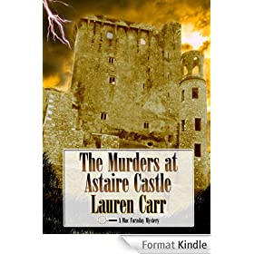 The Murders at Astaire Castle (A Mac Faraday Mystery Book 5) (English Edition)