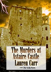The Murders at Astaire Castle (A Mac Faraday Mystery)