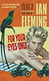 For Your Eyes Only (Penguin Viking Lit Fiction)