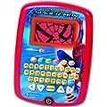 Clementoni - 62342.6 - Jeu Educatif et Scientifique - Tablette Spiderman