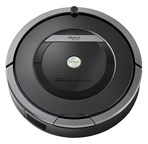 irobot roomba 880 les bons plans de micromonde. Black Bedroom Furniture Sets. Home Design Ideas