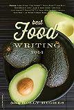 Best Food Writing 2014