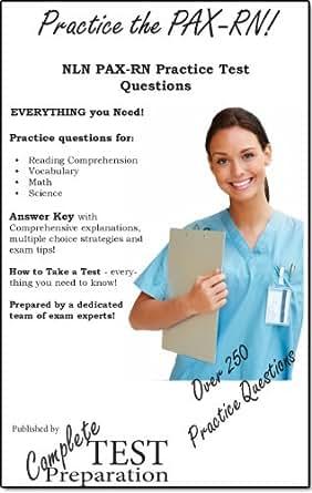 Nln study guide