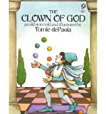 The Clown of GOd (0152191763) by DePaola, TOmie