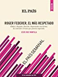 img - for Roger Federer, el m s respetado (Spanish Edition) book / textbook / text book