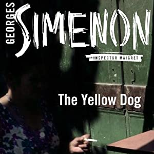 The Yellow Dog Audiobook