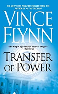 "Cover of ""Transfer of Power"""