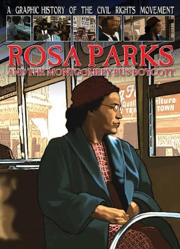 montgomery bus boycott and physical courage