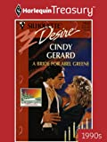 A Bride for Abel Greene (Silhouette Desire)