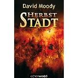 """Herbst - Stadt: Herbst 2von """"David Moody"""""""
