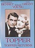 Topper / Topper Returns [Import]