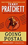 img - for Going Postal (Discworld) book / textbook / text book