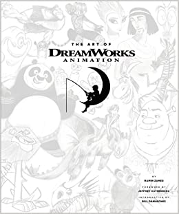 [Livre] The Art of DreamWorks Animation (15/04/2014)  51hMlsq%2BaeL._SX258_BO1,204,203,200_