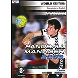 Handball Manager 2009 (PC-DVD) World Edition