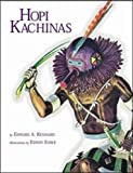 img - for Hopi Kachinas book / textbook / text book