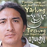 Image of Yarlung Tibetan Songs of Love &amp; Freedom