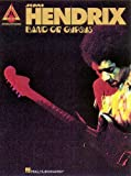 Jimi Hendrix - Band of Gypsys (Guitar Recorded Versions)