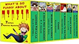 img - for What's So Funny About Murder: 7 complete humorous Mysteries by 7 authors book / textbook / text book