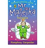 Mr Majeika Vanishes (Young Puffin Confident Readers) (0140378405) by Carpenter, Humphrey