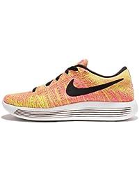 Nike Flyknit LunarEpic Low OC Women S Shoes Multi-Color