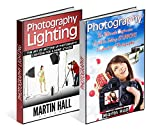 photographer container Set: the skill of creating Photography illumination and using STUNNING pro Photographs (photographer, photographer Books, Photography for newbies)