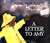 A Letter to Amy (Picture Puffin Books)