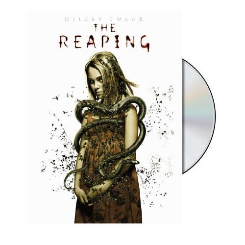 Forsiden af The Reaping