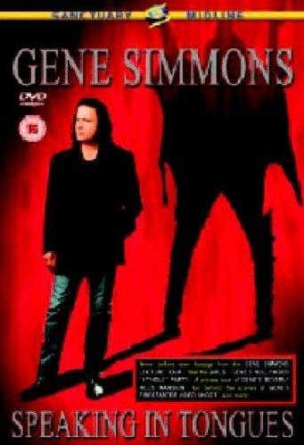 Simmons Gene - Speaking In Tongues