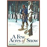 A Few Acres of Snow 2nd Edition by Asmodee