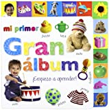 VV AA Mi primer gran album / My first great album: Empiezo a Aprender! / I Begin to Learn!