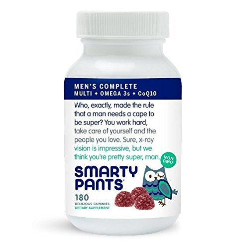 SmartyPants-Gummy-Vitamins-SmartyPants-Mens-Complete-Gummy-Vitamins-Multivitamin-180-ct