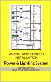 img - for ELECTRICIAN'S BOOK - WIRING & CONDUIT INSTALLATION book / textbook / text book