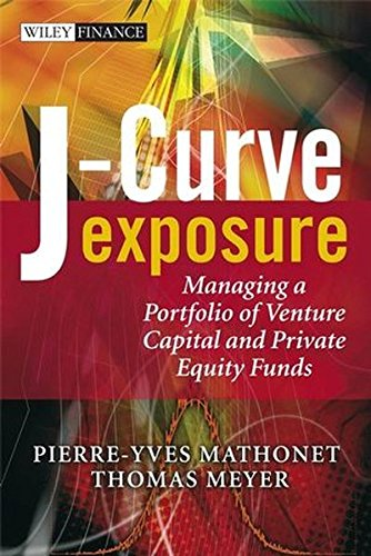 J-Curve Exposure: Managing a Portfolio of Venture Capital and Private Equity Funds (Wiley Finance Series)