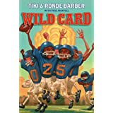 Wild Card (Barber Game Time Books) ~ Tiki Barber