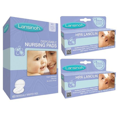 Soothe And Heal By Lansinoh front-285600