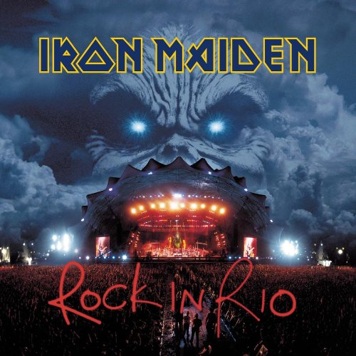 Iron Maiden-Rock In Rio-2CD-FLAC-2002-SCORN Download